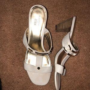 AK Anne Klein iflex womens Sandals